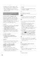 Mode d'emploi Sony HDR-TG7VE Camescope - Page 252