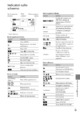 Mode d'emploi Sony HDR-TG7VE Camescope - Page 259