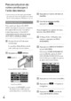 Mode d'emploi Sony HDR-TG7VE Camescope - Page 46