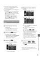 Mode d'emploi Sony HDR-TG7VE Camescope - Page 47