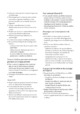 Mode d'emploi Sony HDR-TG7VE Camescope - Page 57