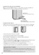 Mode d'emploi Sony HDR-TG7VE Camescope - Page 78