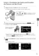 Mode d'emploi Sony HDR-TG7VE Camescope - Page 79