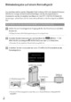 Mode d'emploi Sony HDR-TG7VE Camescope - Page 88