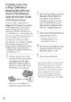 Mode d'emploi Sony HDR-XR100E Camescope - Page 102