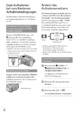 Mode d'emploi Sony HDR-XR100E Camescope - Page 106
