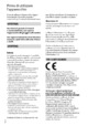 Mode d'emploi Sony HDR-XR100E Camescope - Page 130