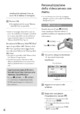 Mode d'emploi Sony HDR-XR100E Camescope - Page 172