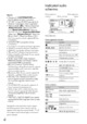 Mode d'emploi Sony HDR-XR100E Camescope - Page 188