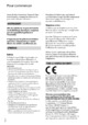 Mode d'emploi Sony HDR-XR100E Camescope - Page 2