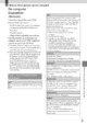 Mode d'emploi Sony HDR-XR100E Camescope - Page 215