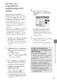 Mode d'emploi Sony HDR-XR100E Camescope - Page 223