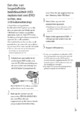 Mode d'emploi Sony HDR-XR100E Camescope - Page 227