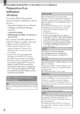 Mode d'emploi Sony HDR-XR100E Camescope - Page 24