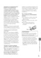 Mode d'emploi Sony HDR-XR100E Camescope - Page 55
