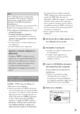 Mode d'emploi Sony HDR-XR105E Camescope - Page 153