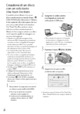 Mode d'emploi Sony HDR-XR105E Camescope - Page 158