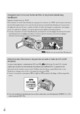 Mode d'emploi Sony HDR-XR105E Camescope - Page 18