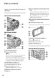 Mode d'emploi Sony HDR-XR105E Camescope - Page 190