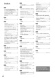 Mode d'emploi Sony HDR-XR105E Camescope - Page 192