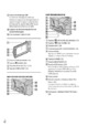 Mode d'emploi Sony HDR-XR105E Camescope - Page 62