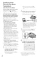 Mode d'emploi Sony HDR-XR105E Camescope - Page 94