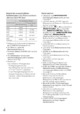 Mode d'emploi Sony HDR-XR106E Camescope - Page 124