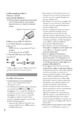 Mode d'emploi Sony HDR-XR106E Camescope - Page 132