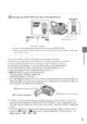 Mode d'emploi Sony HDR-XR106E Camescope - Page 15