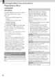 Mode d'emploi Sony HDR-XR106E Camescope - Page 152