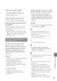 Mode d'emploi Sony HDR-XR106E Camescope - Page 181