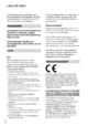 Mode d'emploi Sony HDR-XR106E Camescope - Page 194