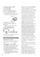 Mode d'emploi Sony HDR-XR106E Camescope - Page 196