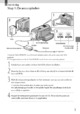 Mode d'emploi Sony HDR-XR106E Camescope - Page 201