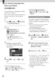 Mode d'emploi Sony HDR-XR106E Camescope - Page 230