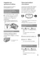 Mode d'emploi Sony HDR-XR106E Camescope - Page 231