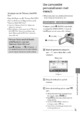 Mode d'emploi Sony HDR-XR106E Camescope - Page 233
