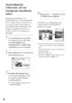 Mode d'emploi Sony HDR-XR106E Camescope - Page 240