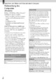 Mode d'emploi Sony HDR-XR106E Camescope - Page 88