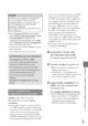 Mode d'emploi Sony HDR-XR106E Camescope - Page 89