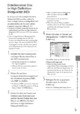 Mode d'emploi Sony HDR-XR106E Camescope - Page 97