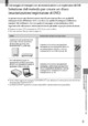 Mode d'emploi Sony HDR-XR200E Camescope - Page 165