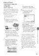Mode d'emploi Sony HDR-XR200E Camescope - Page 221