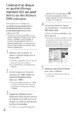 Mode d'emploi Sony HDR-XR200E Camescope - Page 34