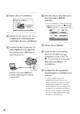 Mode d'emploi Sony HDR-XR200E Camescope - Page 90