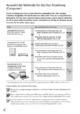 Mode d'emploi Sony HDR-XR200E Camescope - Page 92