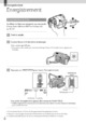 Mode d'emploi Sony HDR-XR520E Camescope - Page 14