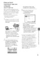Mode d'emploi Sony HDR-XR520E Camescope - Page 223
