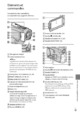 Mode d'emploi Sony HDR-XR520E Camescope - Page 63
