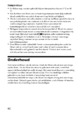 Mode d'emploi Sony HVL-F36AM Flash - Page 208
